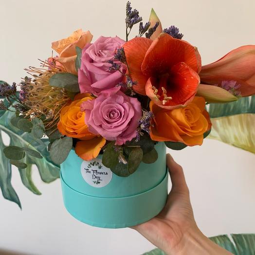 Набор 17: букеты цветов на заказ Flowwow