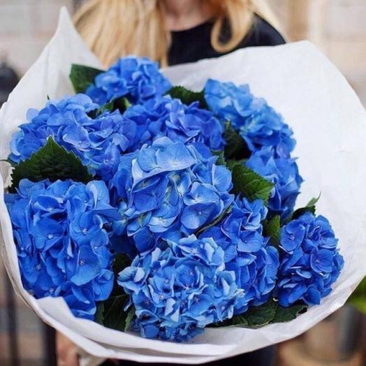 Букет N23: букеты цветов на заказ Flowwow