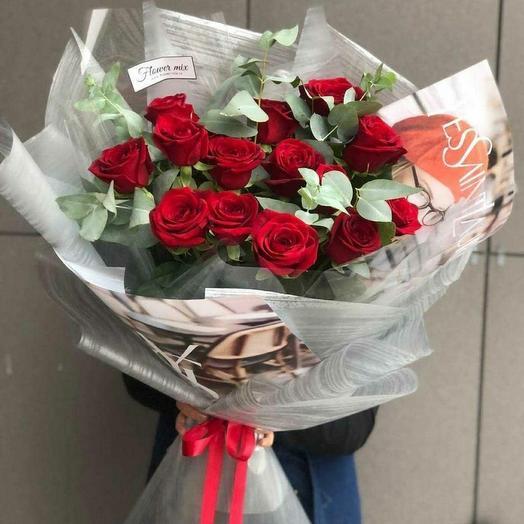Розы Элегант