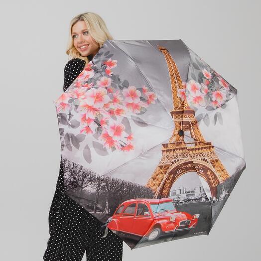 Женский складной зонтик 231222