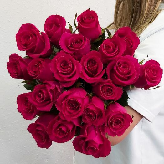 Роза (одногол.) Gocha 60 см - 21 шт