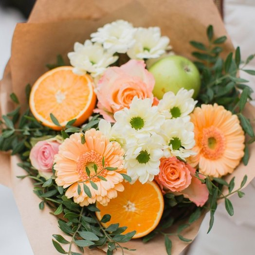 Экзотический: букеты цветов на заказ Flowwow
