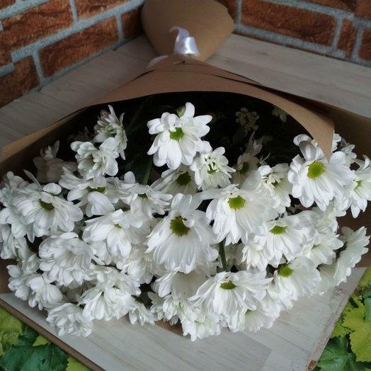 Облачка: букеты цветов на заказ Flowwow