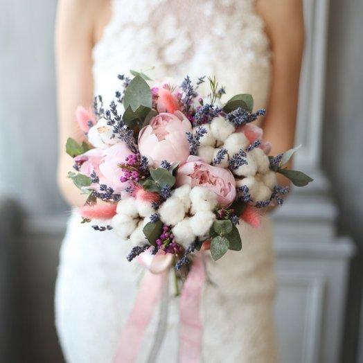 Манон: букеты цветов на заказ Flowwow