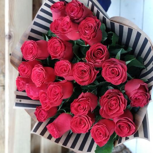 Македония: букеты цветов на заказ Flowwow