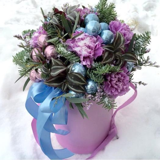 Фиория: букеты цветов на заказ Flowwow