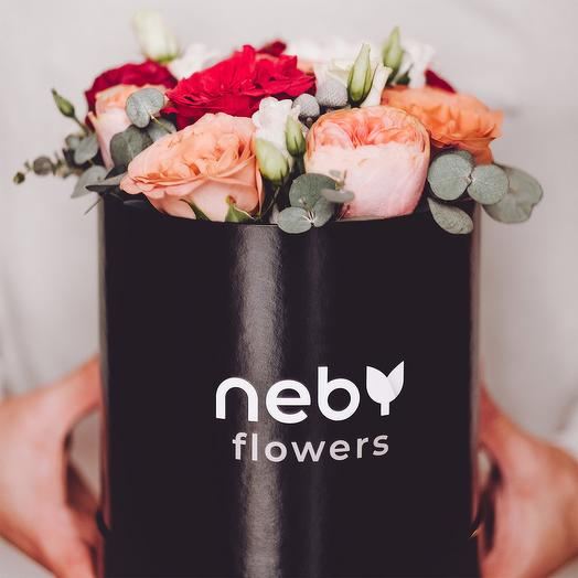 Люси: букеты цветов на заказ Flowwow