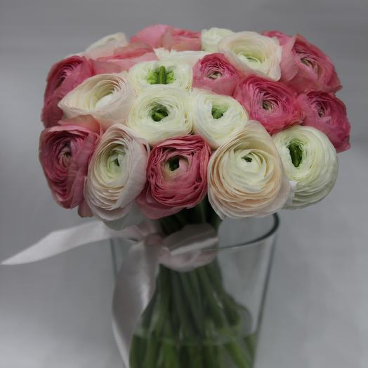Juliette: букеты цветов на заказ Flowwow