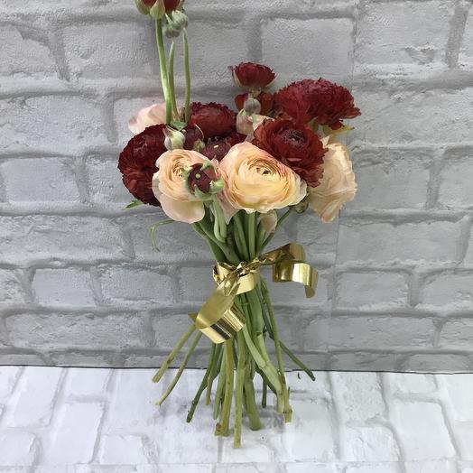 Букет Чистота ️: букеты цветов на заказ Flowwow