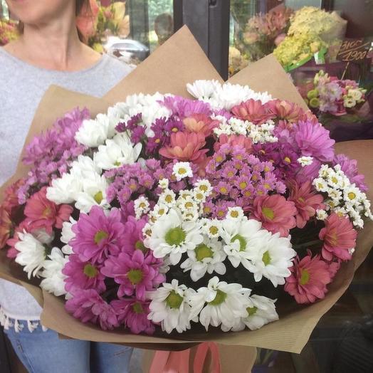 Радость моя): букеты цветов на заказ Flowwow