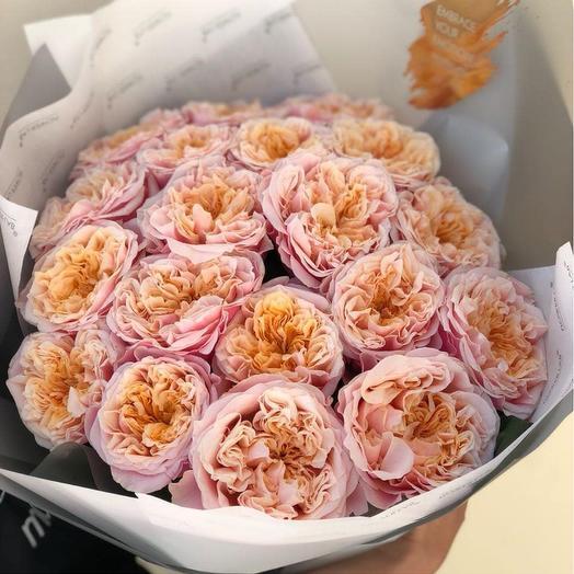П5: букеты цветов на заказ Flowwow