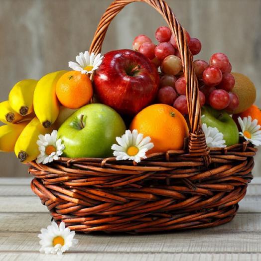 фруктовая корзина