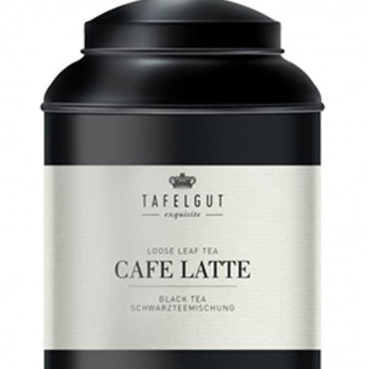 Чай CAFE LATTE