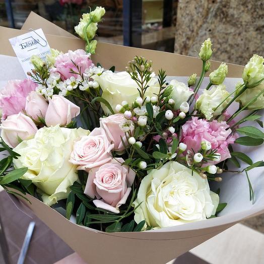 Авторский букет bouquet 2