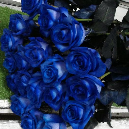 Vendela Blue: букеты цветов на заказ Flowwow