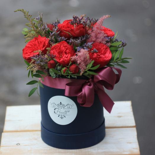 Ночь волшебства: букеты цветов на заказ Flowwow