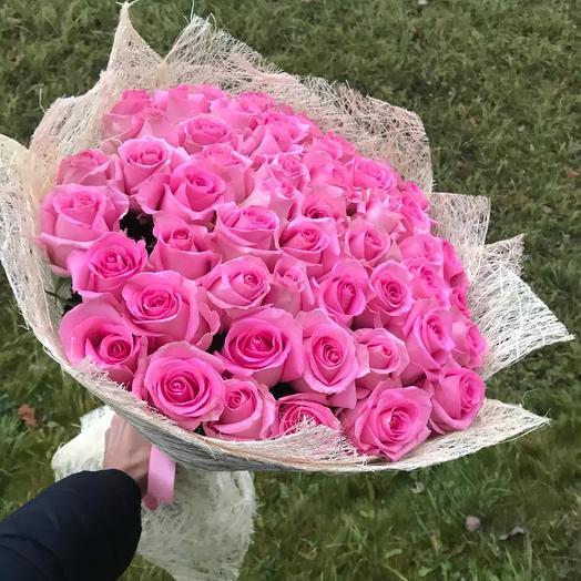 51 шт. Ревиваль: букеты цветов на заказ Flowwow