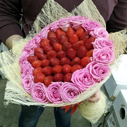 Алладин: букеты цветов на заказ Flowwow