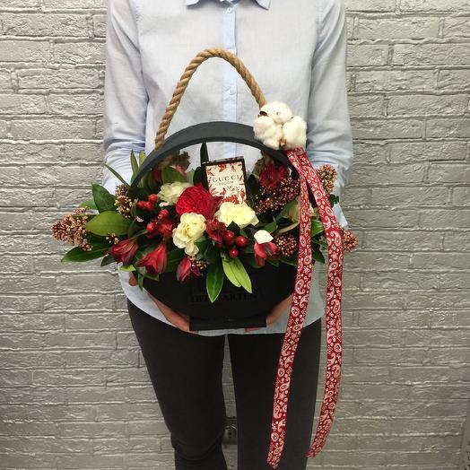 Bloom: букеты цветов на заказ Flowwow