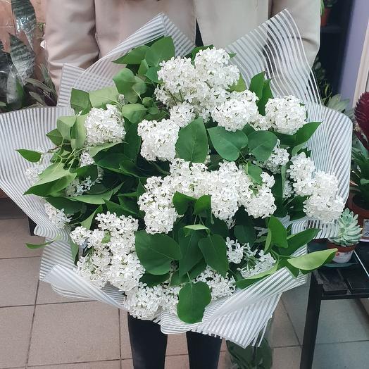 Невероятные ароматы Весны: букеты цветов на заказ Flowwow