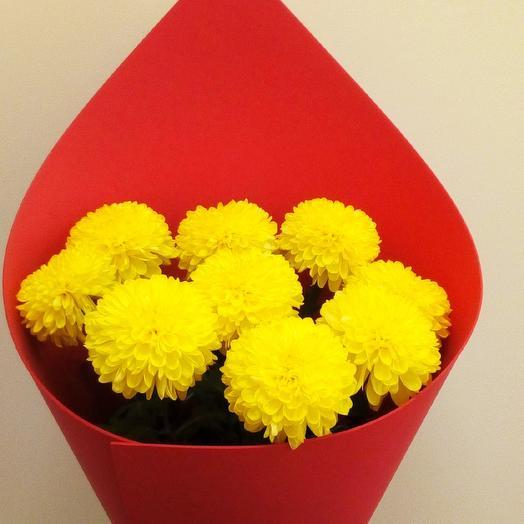 """Букет """"Королева"""": букеты цветов на заказ Flowwow"""