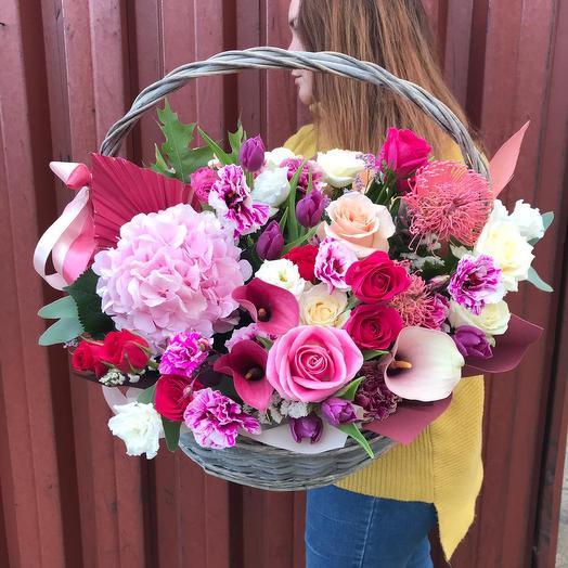 """""""Шикарный презент"""": букеты цветов на заказ Flowwow"""
