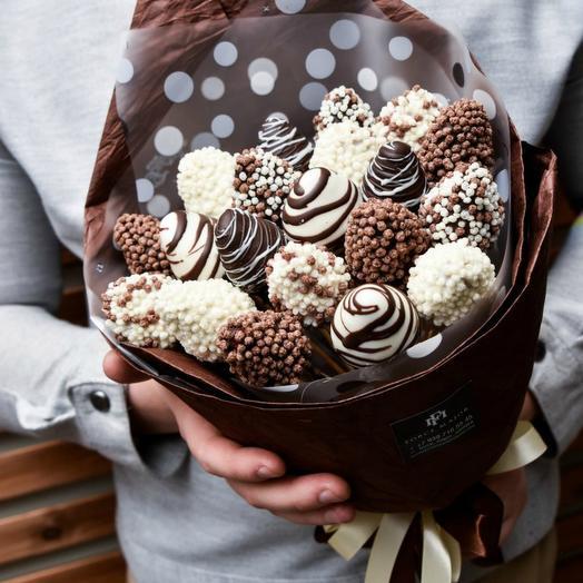 Strawberry and Chocolate 4