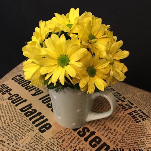 Необычный подарок: букеты цветов на заказ Flowwow