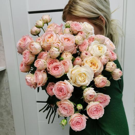 France: букеты цветов на заказ Flowwow