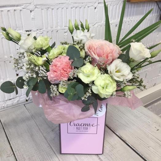 Лайма: букеты цветов на заказ Flowwow