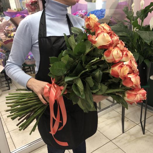 Букет кабарет: букеты цветов на заказ Flowwow