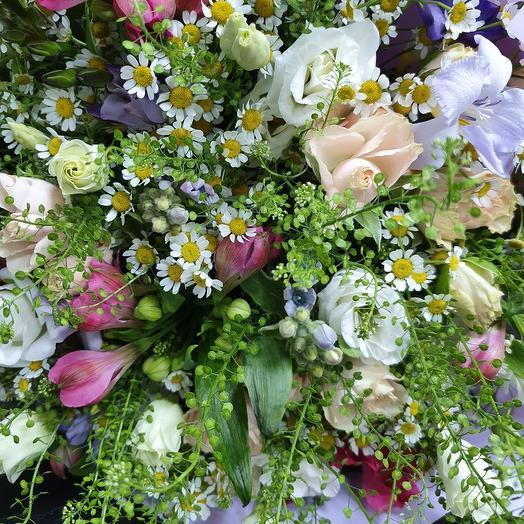 Bouquet 36 - Букеты