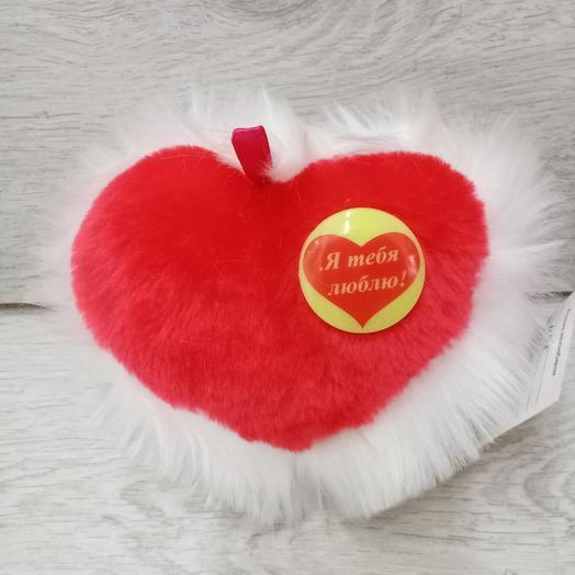 Влюблёное сердце