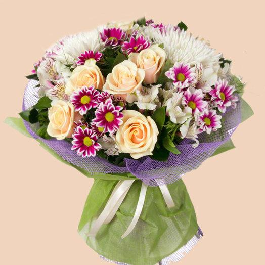 Дороти: букеты цветов на заказ Flowwow