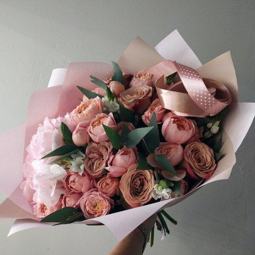 Latte: букеты цветов на заказ Flowwow