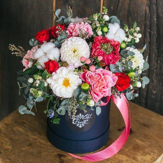 Блаженство: букеты цветов на заказ Flowwow