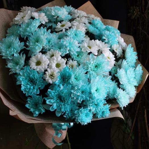 Воздушные облака: букеты цветов на заказ Flowwow
