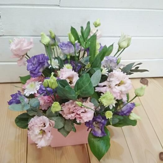Школа здравствуй: букеты цветов на заказ Flowwow