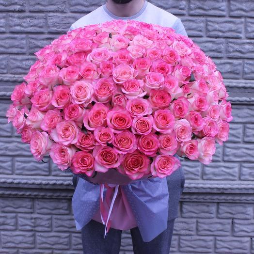 Aroma boom: букеты цветов на заказ Flowwow