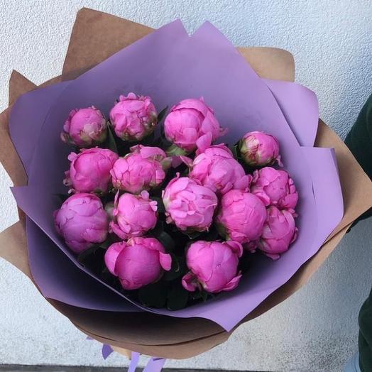 Флеминг: букеты цветов на заказ Flowwow