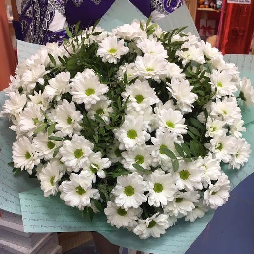 Облако: букеты цветов на заказ Flowwow