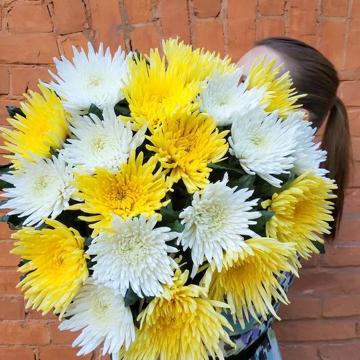 Ты мой свет: букеты цветов на заказ Flowwow
