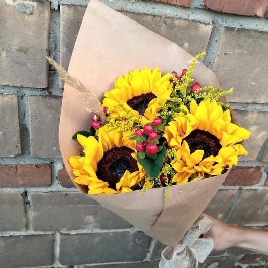 Букет к 1 сентября 9: букеты цветов на заказ Flowwow