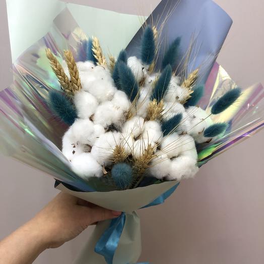 Хлоя: букеты цветов на заказ Flowwow