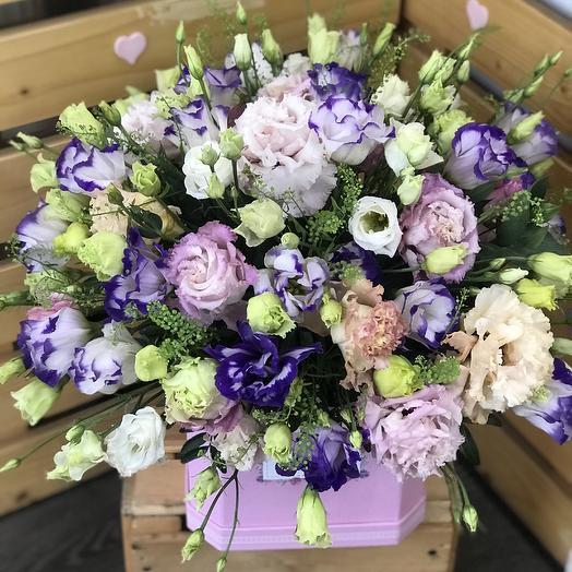 «Райский Сад»: букеты цветов на заказ Flowwow