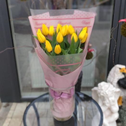 Утренняя звезда: букеты цветов на заказ Flowwow