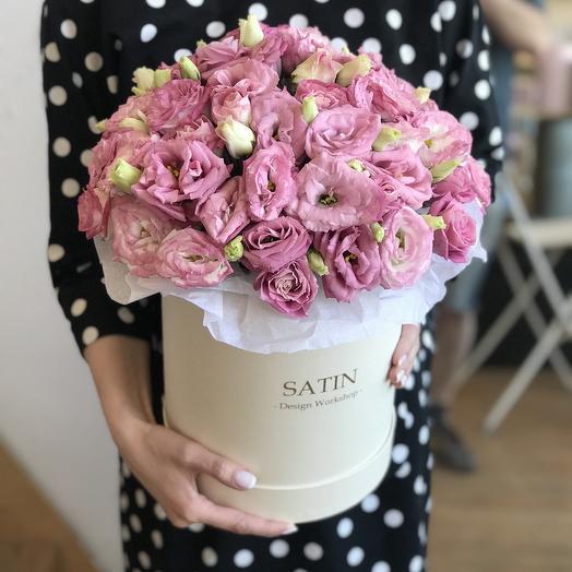 Шатуш: букеты цветов на заказ Flowwow