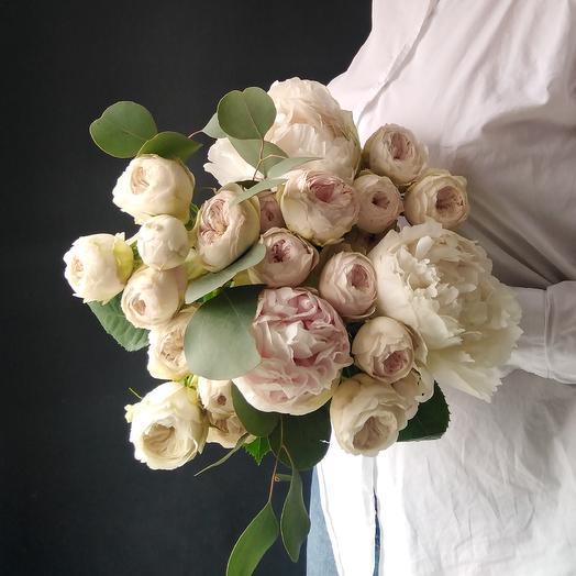 """Букет """"Angels"""": букеты цветов на заказ Flowwow"""