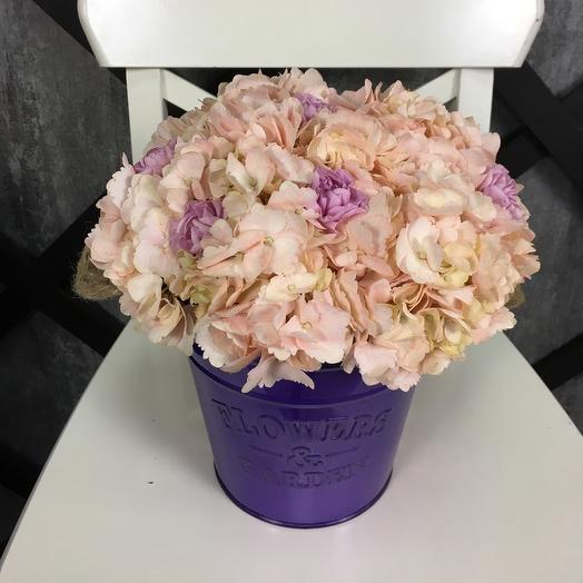 Тутти: букеты цветов на заказ Flowwow