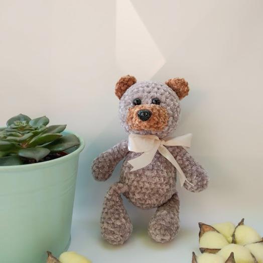 Медведь III